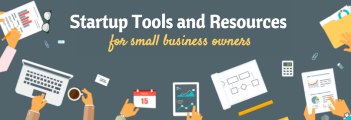 Startup Tools